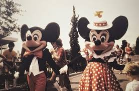 pupepepets blog mickey minnie 1955 present