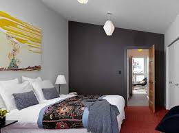 Remarkable Wall Paint Designs For Small Bedrooms  Painting - Color schemes for small bedrooms