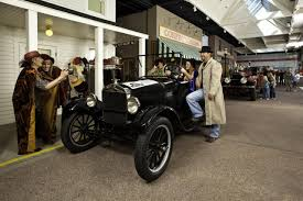 The National by Gallery National Automobile Museum