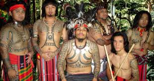 history 2 apat na alon tribe