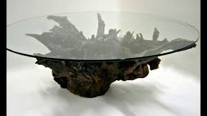 Round Glass Coffee Table by Round Glass Coffee Table Youtube
