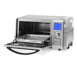 kitchenaid toaster oven cuisinart combo steam and convection oven williams sonoma