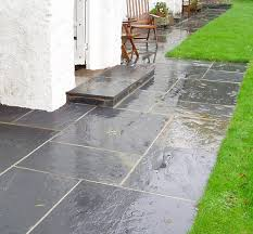 slate tile flooring outdoor the greatness of the slate tile