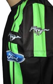 mustang shirts and jackets ford mustang t shirt with logo and all printed picture t