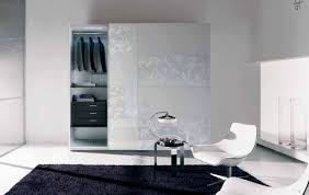 Bedroom Cupboards by Plain Modern Bedroom Cupboard In Design Decorating