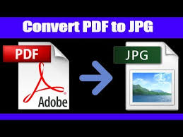 Pdf To Jpg Convert Pdf To Jpg