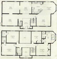 two story house plan floorplanes 17 best simple house floor plan with dimensions