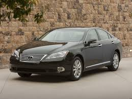 lexus sedan picking up the stylish lexus es 350 sedan for your new ride fire