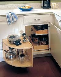 Top Of Kitchen Cabinet Decorating Ideas by Corner Kitchen Cabinet Ideas U2013 Fitbooster Me