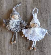 ornaments free crochet pattern crochet