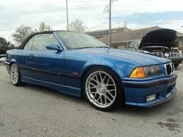 1997 bmw m3 convertible bmw florida 6 blue 1997 bmw used cars in florida mitula cars