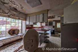 Brady Bunch House Floor Plan by Exploring Abandoned Brady House Youtube