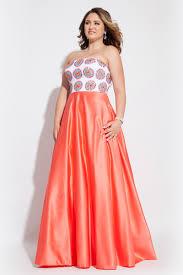 rachel allen 7431 prom dress prom gown 7431