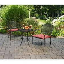 Garden Bistro Chair Cushions Cheap Round Outdoor Cushions Bistro Chairs Find Round Outdoor