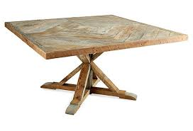 reclaimed wood square dining table great reclaimed wood square dining table uncategorized sophia la