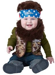 baby costume duck dynasty baby willie costume kids costumes