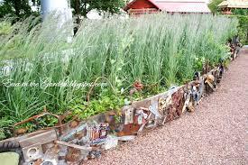 Garden Edging Idea Garden Edge Ideas Home Design And Pictures