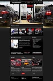 car repair responsive bootstrap theme gridgum