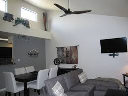 living room ceiling fan haiku ceiling fans contemporary living room louisville by