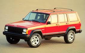 recall 1994 1996 rhd jeep cherokee are missing third brake lights