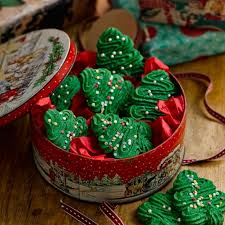 best christmas biscuit and cookie recipes good housekeeping