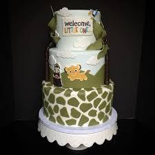 king baby shower cake on instagram