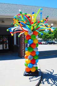 22 best graduation balloon decor images on pinterest decor