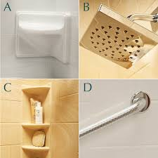 Bathtubs Accessories Which Bath Fitter Accessory Does Your Shower Or Bath Need Most