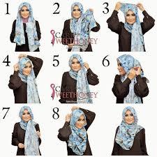 tutorial hijab paris zaskia new tutorial hijab zaskia adya mecca paris