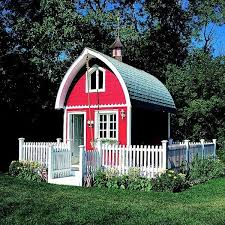 Living In A Barn Simple Living In A Tiny Red Barn House Tiny House Pins