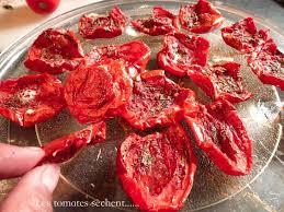 comment cuisiner les tomates s h s tomates confites séchées au four à micro ondes oranges et epices