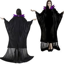 Halloween Costume Maleficent Cheap Maleficent Costume Women Aliexpress