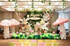 kara u0027s party ideas fairy garden 1st birthday party kara u0027s party