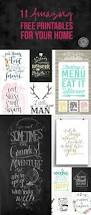 best 25 free printables for home ideas on pinterest kitchen