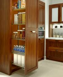 tall kitchen pantry cabinet home design ideas