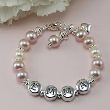 infant name bracelet best 25 baby bracelet ideas on baby jewelry diy