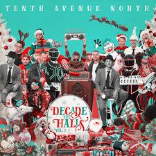 christmas photo album tenth avenue makes filled run through the decades on new
