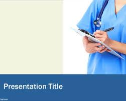 nursing powerpoint theme ideal for nursing presentations visit