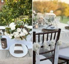 d corations mariage 103 idées de déco mariage chêtre atmosphère naturelle