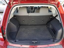 jeep compass 2017 trunk jeep compass sport gtr auto sales