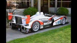 spyder porsche price porsche rs spyder 2007 for sale youtube