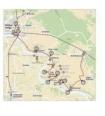 Bad Wilsnack Radtour Alles Im Fluss Fahrrad Berlin Tagesspiegel