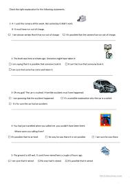 7 free esl certainty worksheets