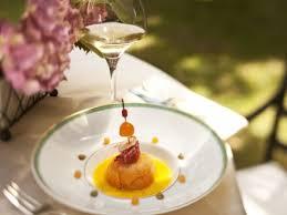 chartreuse cuisine cuisine and degustation menu visit