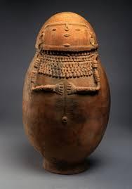 burial urns effigy second burial urn emory michael c carlos museum