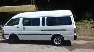 toyota hiace 1996 toyota hiace bus for sale in st ann for 70 000 buses