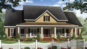 country farm house plans farmhouse plans country ranch style home designs by thd