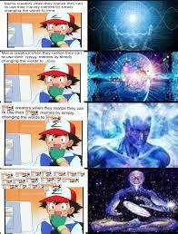 Meme Creators - nothing is original dankmemes