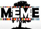 Meme Logo - meme erasmus mundus master programme in evolutionary biology