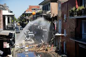 french quarter building collapse exposes alarming neglect cbs news